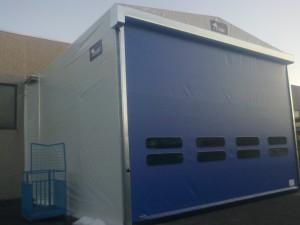civert capannoni in pvc, tunnel mobili, coperture mobili industriali, capannoni industriali