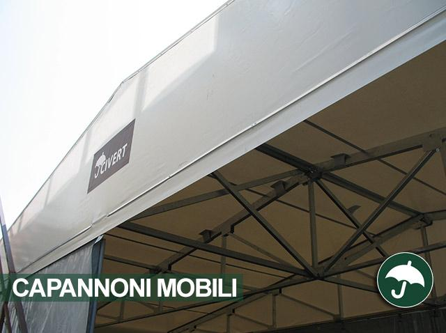 Capannoni Mobili Lombardia