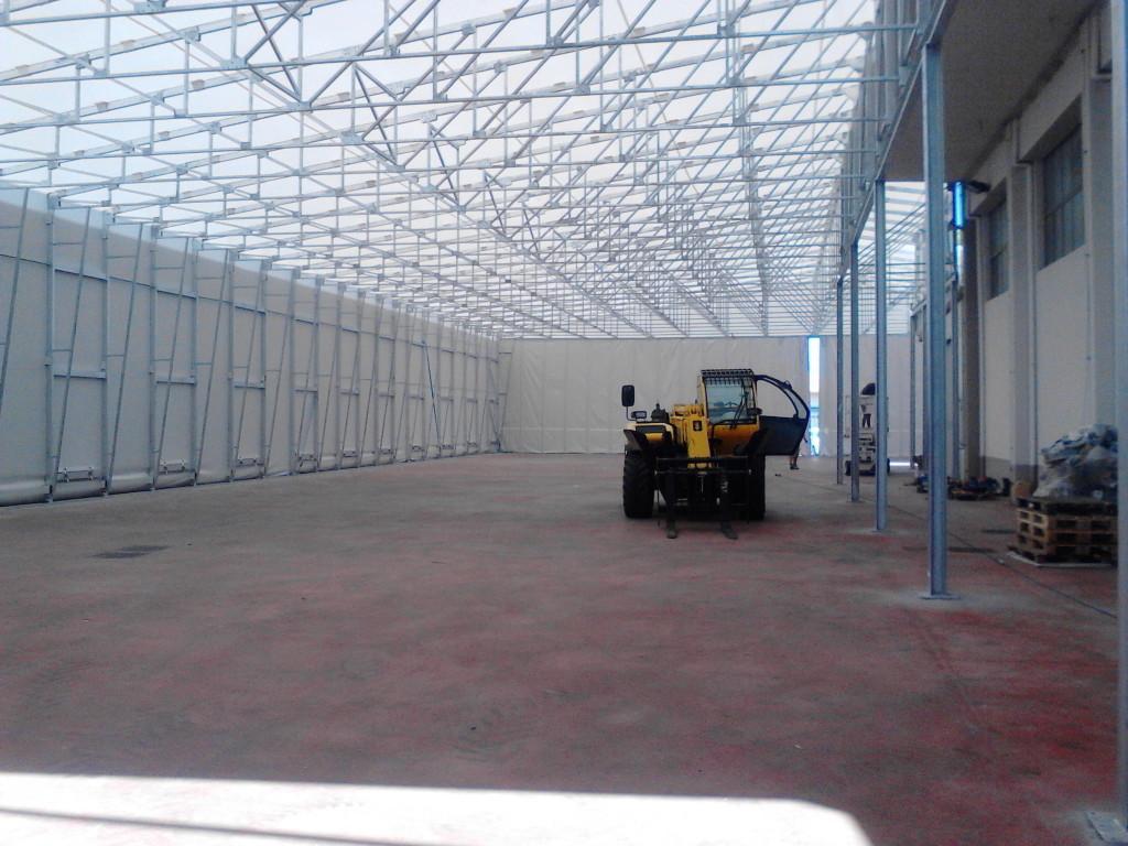F.lli Arena Coperture Mobili