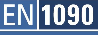 normativa EMN 1090 logo