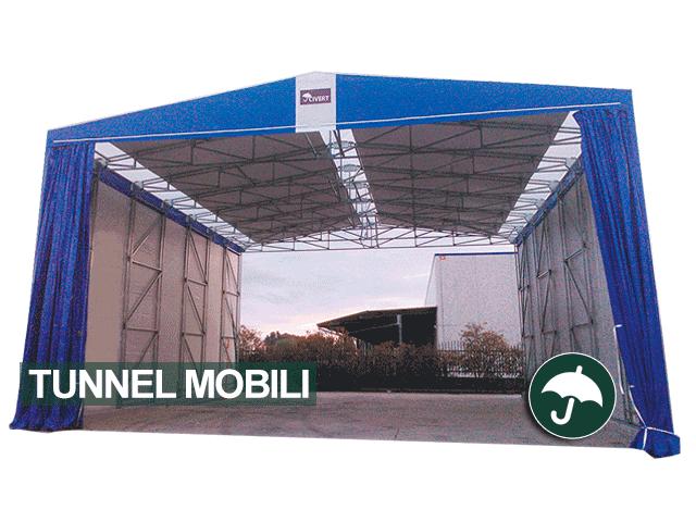 Mobili Verbania E Provincia : Tunnel mobili pvc in piemonte soluzioni ...