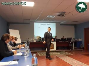 Primo meeting commerciale Civert coperture mobili