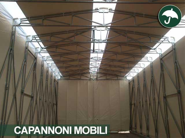 Arredamento Ufficio Friuli Venezia Giulia : Capannoni mobili industriali in friuli venezia giulia civert coperture