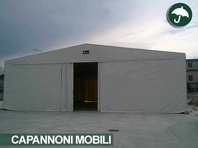 ... intemperie e al vento ad Ascoli Piceno per il settore metalmeccanico