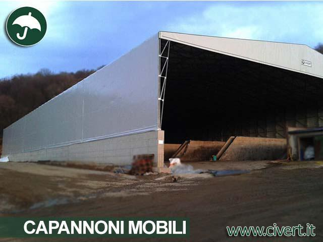 capannoni pvc in sardegna: capannoni agricoli e industriali in vendita