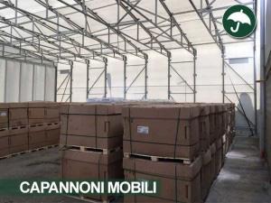 capannoni tunnel marche settore plastico