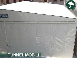 tunnel mobili indipendenti ferrara