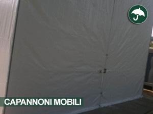 capannoni mobili indipendenti