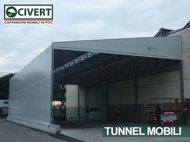 Tunnel mobili in pvc in calabria civert - Mobili in calabria ...