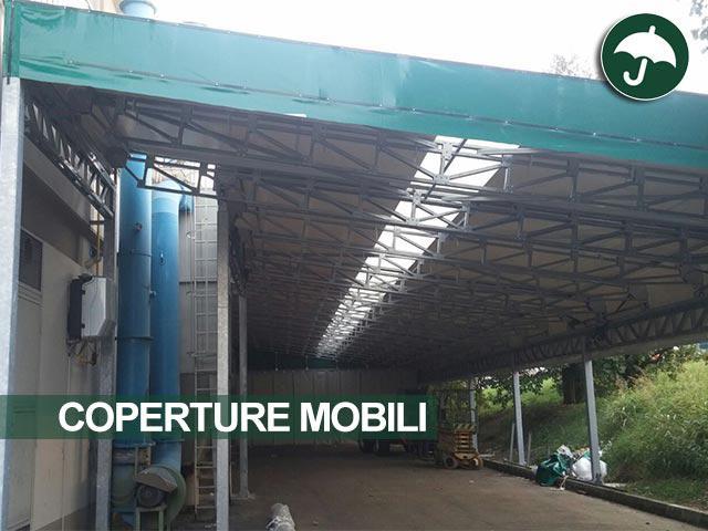 Coperture mobili in emilia romagna coperture monoroof for Mobili reggio emilia