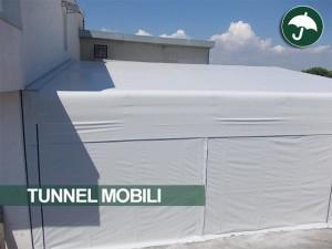 tunnel mobili