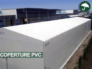 Copertura in PVC