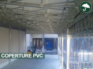 Coperture PVC