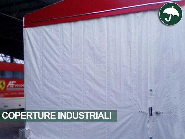 coperture industriali