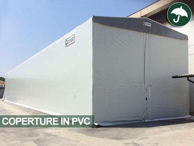coperture in pvc modello only