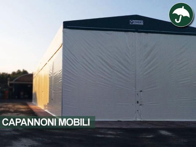 capannoni pvc per ampliare spazi anziedali