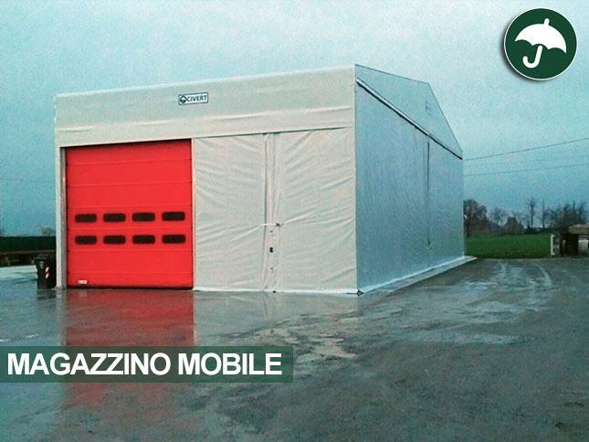 magazzino mobile in provincia di piacenza per polliced