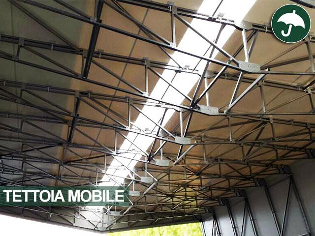 tettoia mobile fascia ultravision
