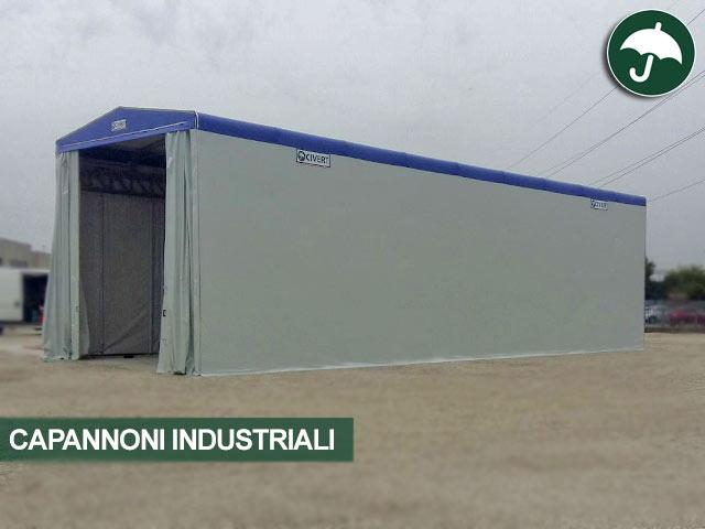 capannoni industriali vesco