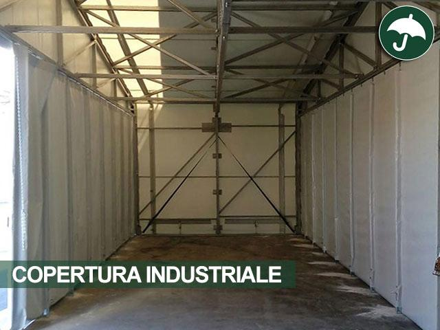 copertura industriale civert