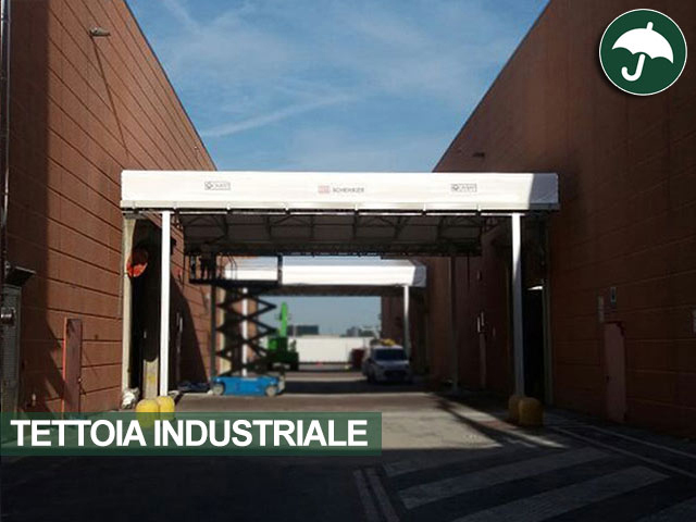teottoia industriale a milano