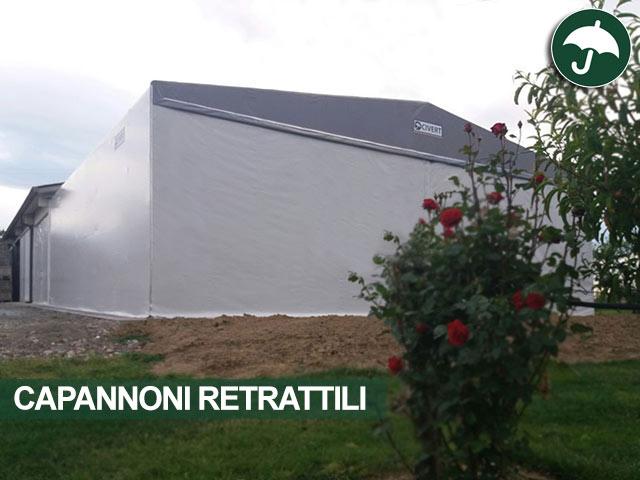 capannoni retrattili bologna
