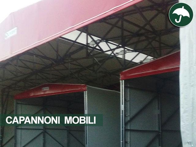 capannoni mobili Emilia Romagna