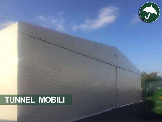 fronte tunnel mobili Modena