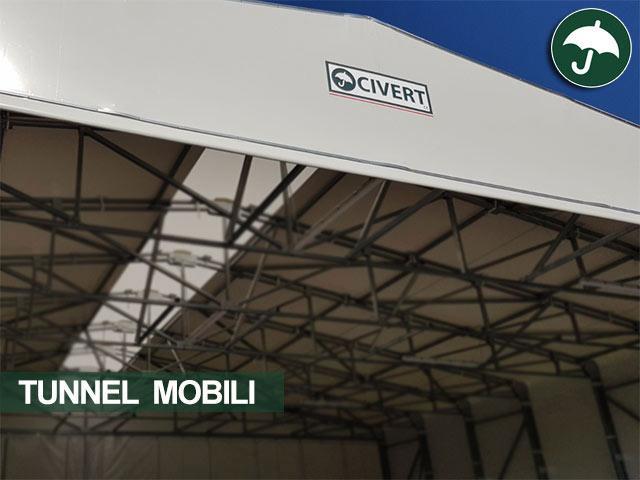 interno tunnel mobili Bologna