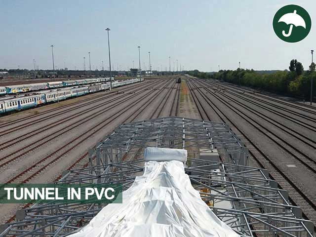 tunnel-in-pvc-ireos