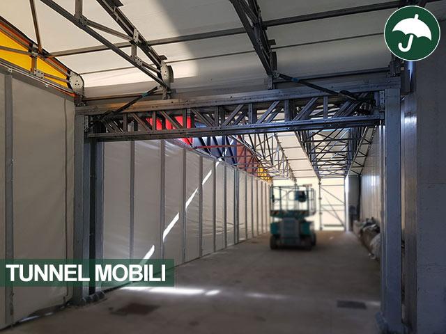 interno tunnel mobili