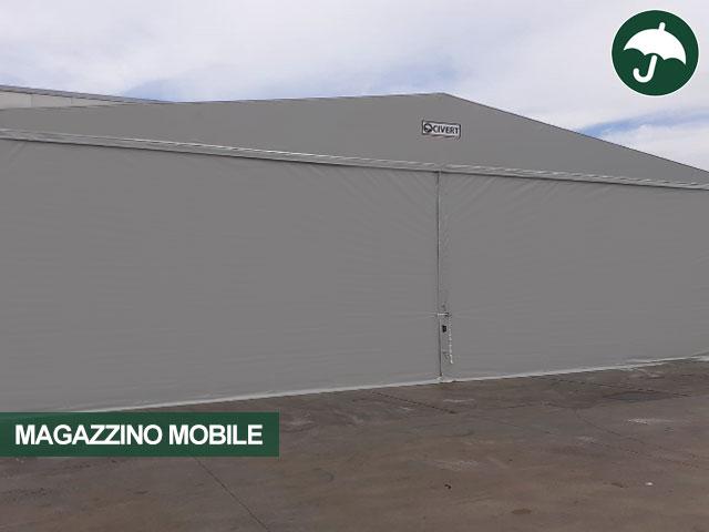 magazzino mobile Giletta