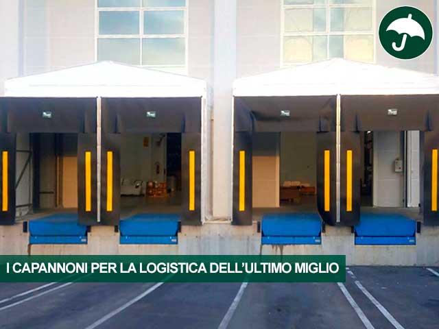 capannoni piattaforme logistiche